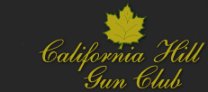California Hills Gun Club